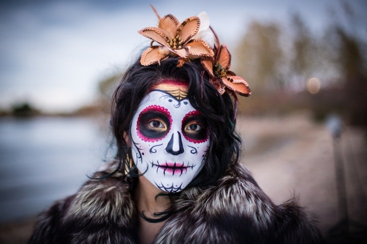 Day of the dead-min