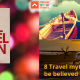 8 Travel myths that shouldn't be believed