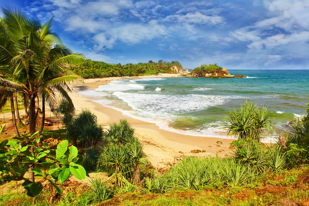 Klayar Beach – Pacitan-West Java