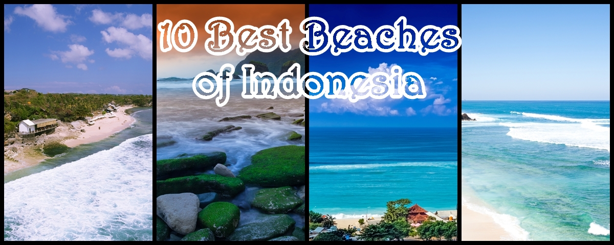 best Indonesia beaches