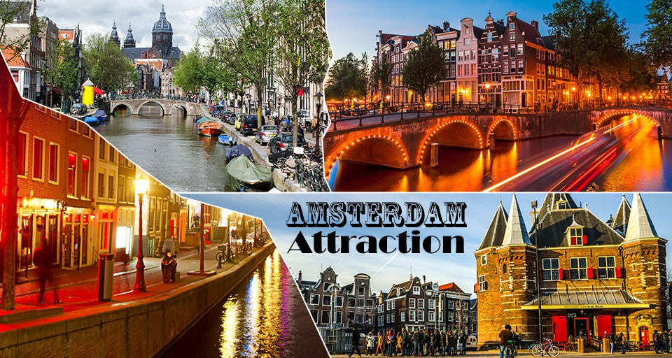 Amsterdam Feature Photo