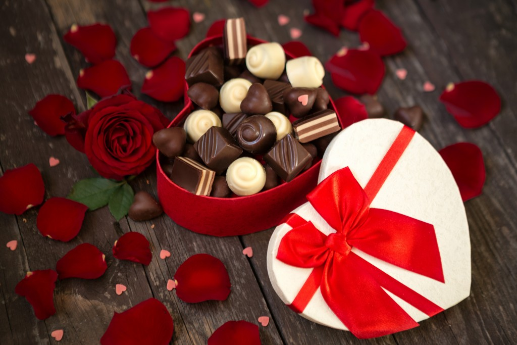 Gifts and Chocolates