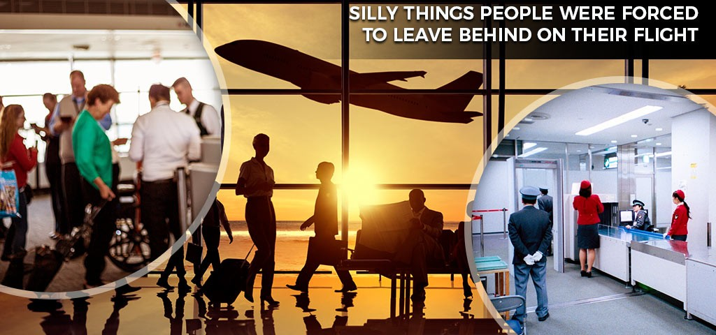 7. Silly things left at security-DWT BLOG