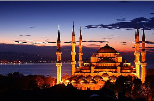 Holidays to Istanbul